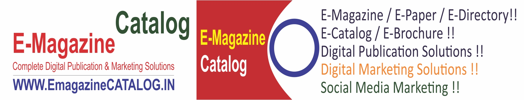Emagazine CATALOG.IN – Convert Your News Paper, Magazine, Brochure, Catalog into ePAPER, eMAGAZINE, eBrochure, eCatalog, eBOOKS.
